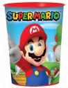 Gobelet plastique 473 ml SuperMario