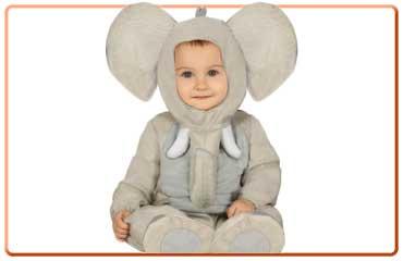 déguisement bébé